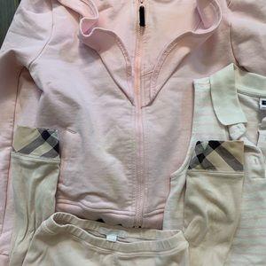 Kids pink clothes bundles